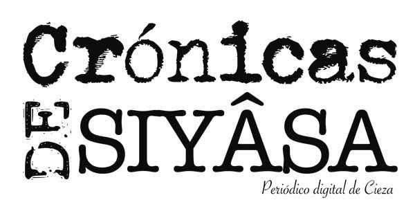 Crónicas de Siyasa